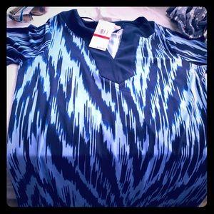 Micheal Kors Tunic Dress